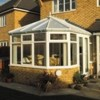 Victorian 3 facet Conservatory